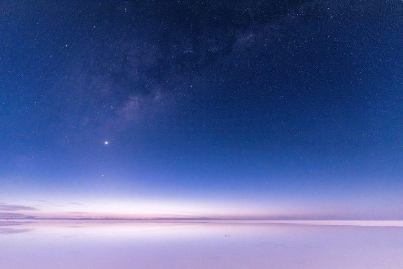 瞑想~~宇宙~
