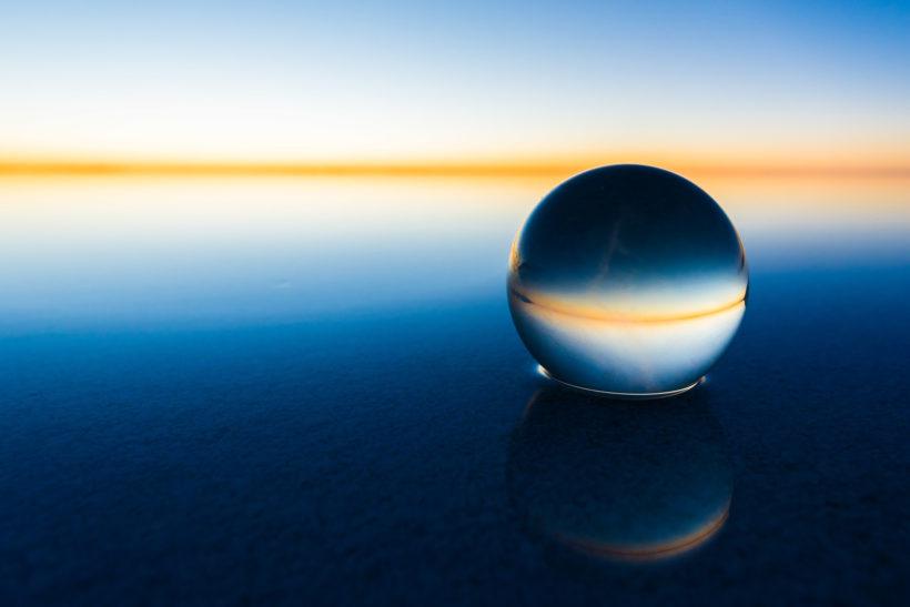 潜在意識:水