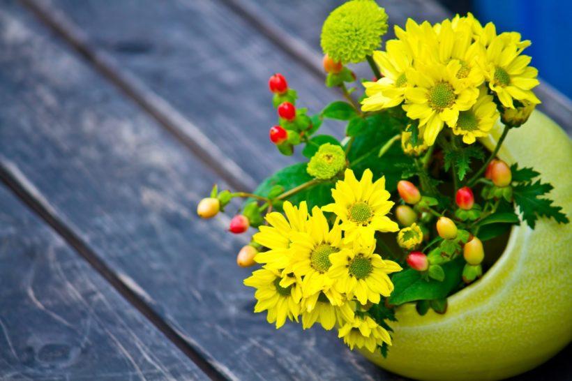 愛される資格「花」