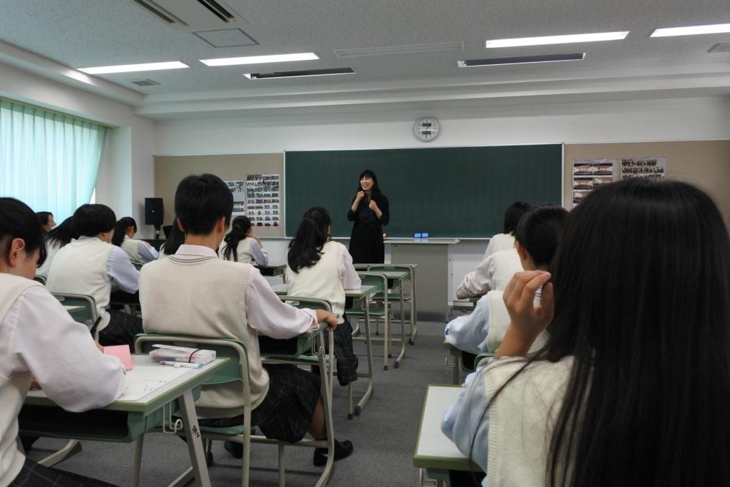 学校の会話のネタ