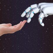ロボットとコミュニケーション